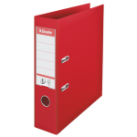 Esselte 811330 folder Red A4