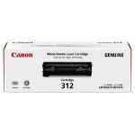 Canon 312 Original Black 1 pc(s)