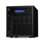WESTERN DIGITAL MY CLOUD EX4100 NAS 4 BAY EXPERT SERIES