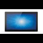 "Elo Touch Solution 2094L 49.5 cm (19.5"") 1920 x 1080 pixels Multi-touch Tabletop Black"