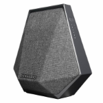 Dynaudio Music 1 80 W Stereo portable speaker Grey