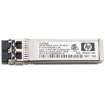 Hewlett Packard Enterprise MSA 2040 10Gb Short Wave iSCSI SFP+ 4-pack