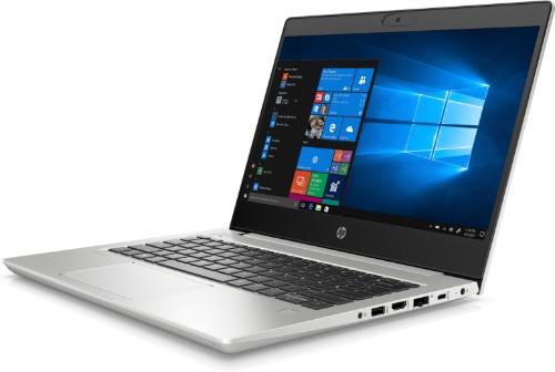 """HP ProBook 430 G7 Notebook Silver 33.8 cm (13.3"""") 1920 x 1080 pixels 10th gen Intel® Core™ i5 8 GB DDR4-SDRAM 512 GB SSD Wi-Fi 6 (802.11ax) Windows 10 Pro"""