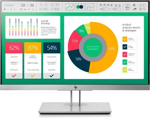 HP EliteDisplay Monitor de 21,5