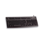 Cherry G83-6105 USB QWERTY UK English Black keyboard
