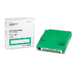 Hewlett Packard Enterprise LTO-8 Ultrium 30000 GB 1.27 cm