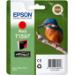 Epson Cartucho T1597 rojo