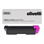 Olivetti B0948 Toner magenta, 5K pages