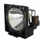 Ask Generic Complete Lamp for ASK M5 projector. Includes 1 year warranty.