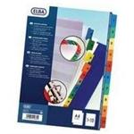 Elba 100204626 divider Multicolor