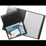 Tiger A4 Professional Display Book 20 Pocket