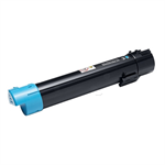 DELL 593-BBCS (M3TD7) Toner cyan, 12K pages