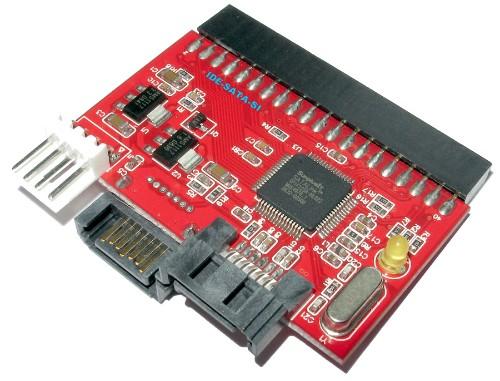 Dynamode IDE-SATA-SI interface cards/adapter