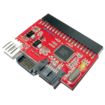 Dynamode IDE-SATA-SI SATA interface cards/adapter