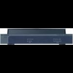 Netgear Prosafe Dual Band Wireless-N Access Point WNDAP350 300Mbit/s WLAN access point