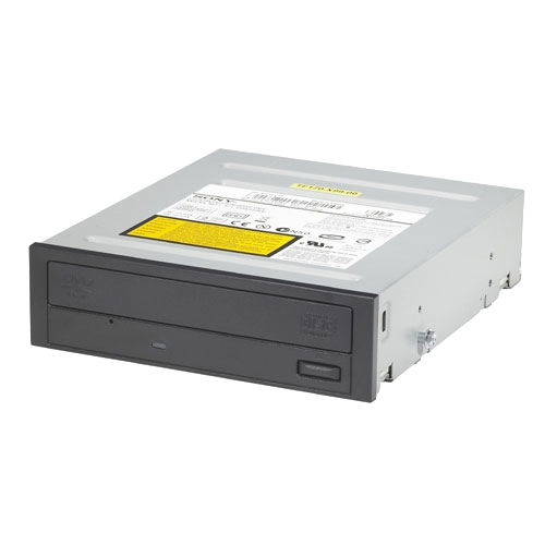 DELL 429-16694 optical disc drive Internal Black,Stainless steel DVD±RW