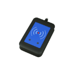 2N Telecommunications 9137421E USB Black RFID reader
