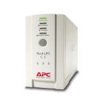 APC Back-UPS uninterruptible power supply (UPS) Standby (Offline) 650 VA 400 W 4 AC outlet(s)