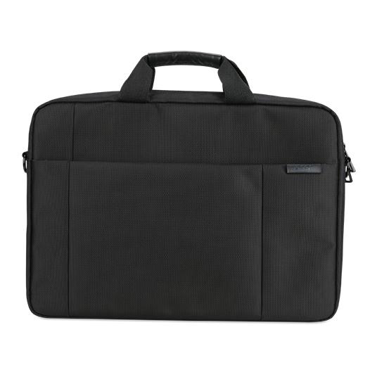 """Acer Multi Pocket Sleeve notebook case 29.5 cm (11.6"""") Briefcase Black"""