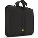 "Case Logic QNS-113 13.3"" Sleeve case Black"