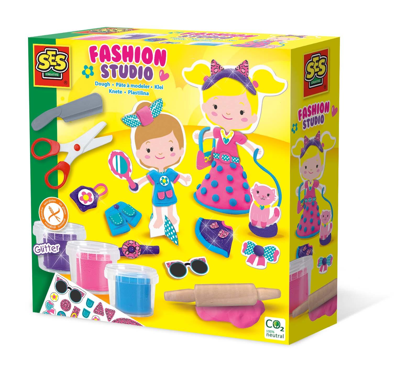 SES Creative Dough - Fashion studio