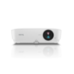 Benq MS531 Wall-mounted projector 3300ANSI lumens DLP SVGA (800x600) 3D White data projector 9H.JG777.33E