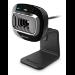 Microsoft LifeCam HD-3000 cámara web 1 MP 1280 x 720 Pixeles USB 2.0 Negro