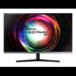 "Samsung U32H850 32"" 4K Ultra HD VA Black,Silver computer monitor LU32H850UMUXEN"