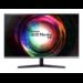 "Samsung U32H850 32"" 4K Ultra HD VA Black,Silver computer monitor"