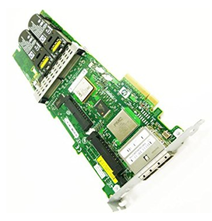 Hewlett Packard Enterprise SmartArray 501575-001 PCI Express RAID controller