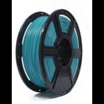 Gearlab GLB251010 3D printing material Polylactic acid (PLA) Light Blue 1 kg