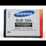 Samsung Li-Ion, 1050mAh, 3.7V Lithium-Ion (Li-Ion)