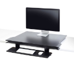 Ergotron WorkFit-TX Black computer desk