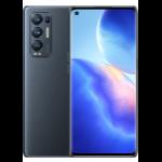 "Oppo Find X3 Neo 16.6 cm (6.55"") Dual SIM ColorOS 11.1 5G USB Type-C 12 GB 256 GB 4500 mAh Black CPH2207BLK"