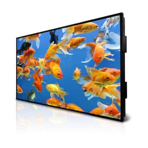 "DynaScan DS552LT4 138.8 cm (54.6"") LCD Full HD Digital signage flat panel Black"