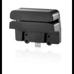 HP QZ673AA magnetic card reader USB Black