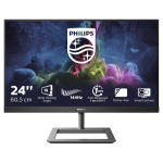 "Philips E Line 242E1GAJ/00 LED display 60.5 cm (23.8"") 1920 x 1080 pixels Full HD LCD Black"