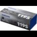 Samsung MLT-D119S 1 pc(s) Original Black