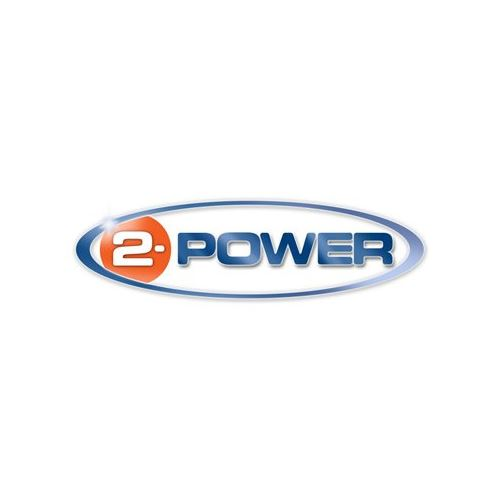 2-Power Universal 120W AC Adapter (No Tips)