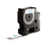 DYMO 45804 (S0720840) DirectLabel-etikettes, 19mm x 7m