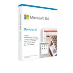 Microsoft 365 Personal Microsoft Volume License (MVL) 1 license(s) 1 year(s) Italian