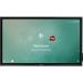 "Viewsonic IFP8630 interactive whiteboard 2.18 m (86"") 3840 x 2160 pixels Touchscreen Black"