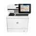 HP LaserJet Color Enterprise Flow MFP M577c
