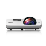 Epson PowerLite 530 data projector 3200 ANSI lumens 3LCD XGA (1024x768) Desktop projector White