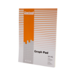 Chartwell Graph Pad 50 Sheets A4 W14GZ