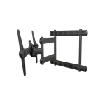 "Premier Mounts AM300-B TV mount 68"" Black"