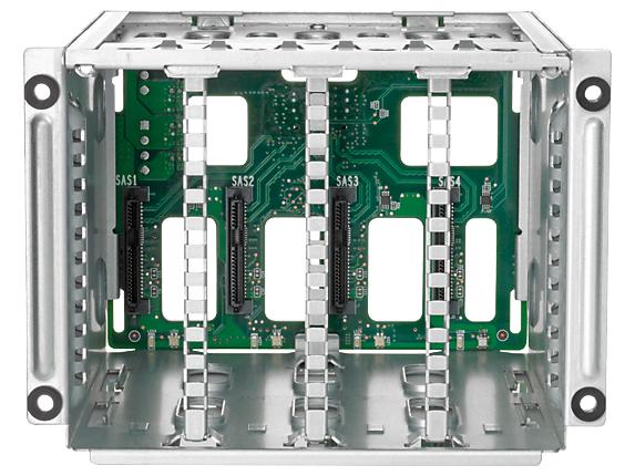 Hewlett Packard Enterprise ML350 Gen9 LFF Media Cage Kit HDD Cage