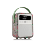 ViewQwest Monty radio Portable Analog & Digital Multicolor