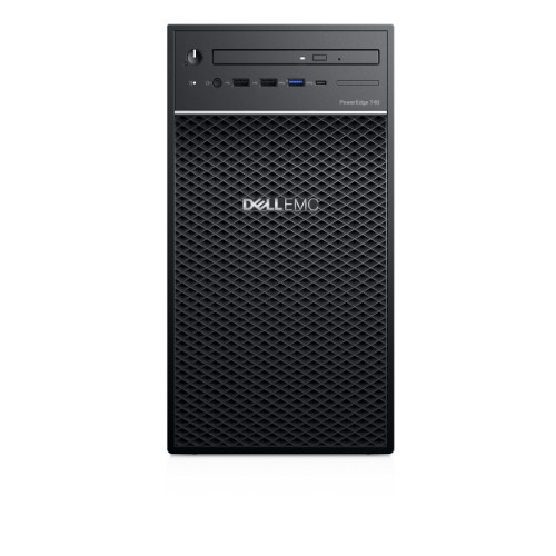 DELL PowerEdge T40 server Intel Xeon E 3.5 GHz 8 GB DDR4-SDRAM Mini Tower 300 W