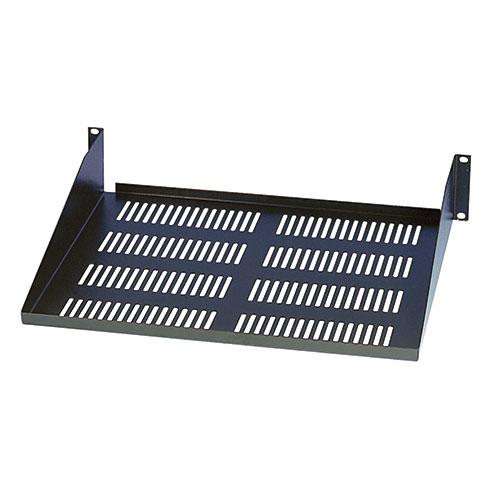 Tripp Lite 2U Cantilever Fixed Shelf (60 lb / 27 kg capacity; 21 in. / 533.4 mm depth.)